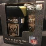 New Orleans Saints Mug & Snug Set