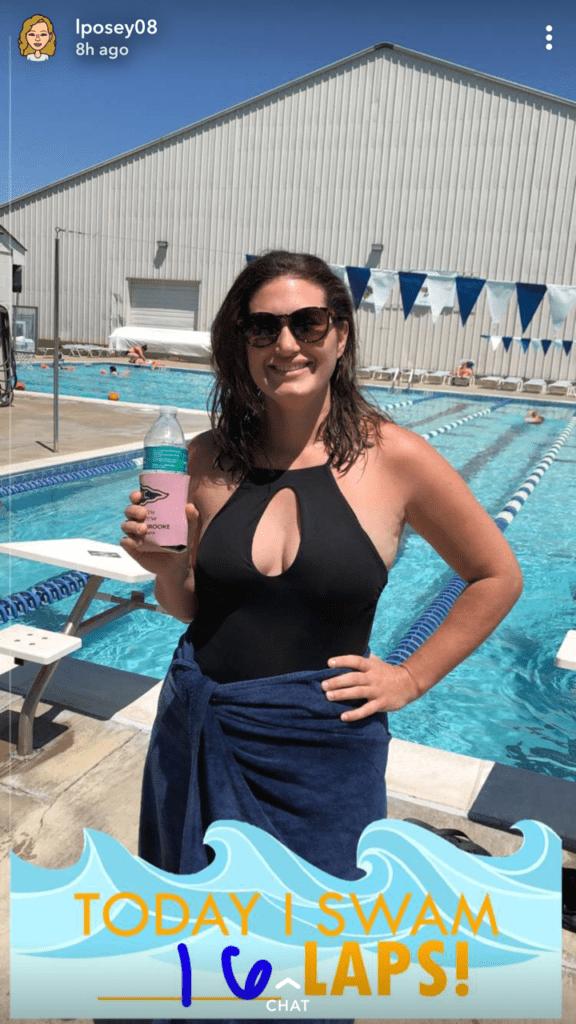 Swim for Brooke!!