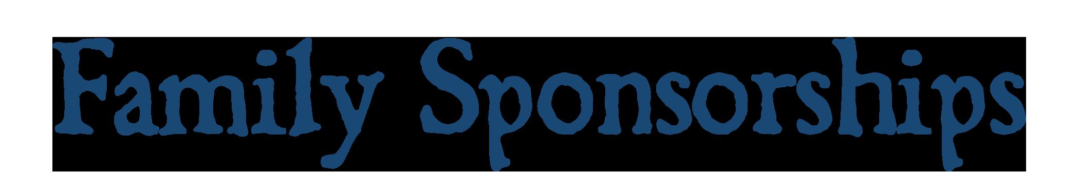 Family_sponsorships