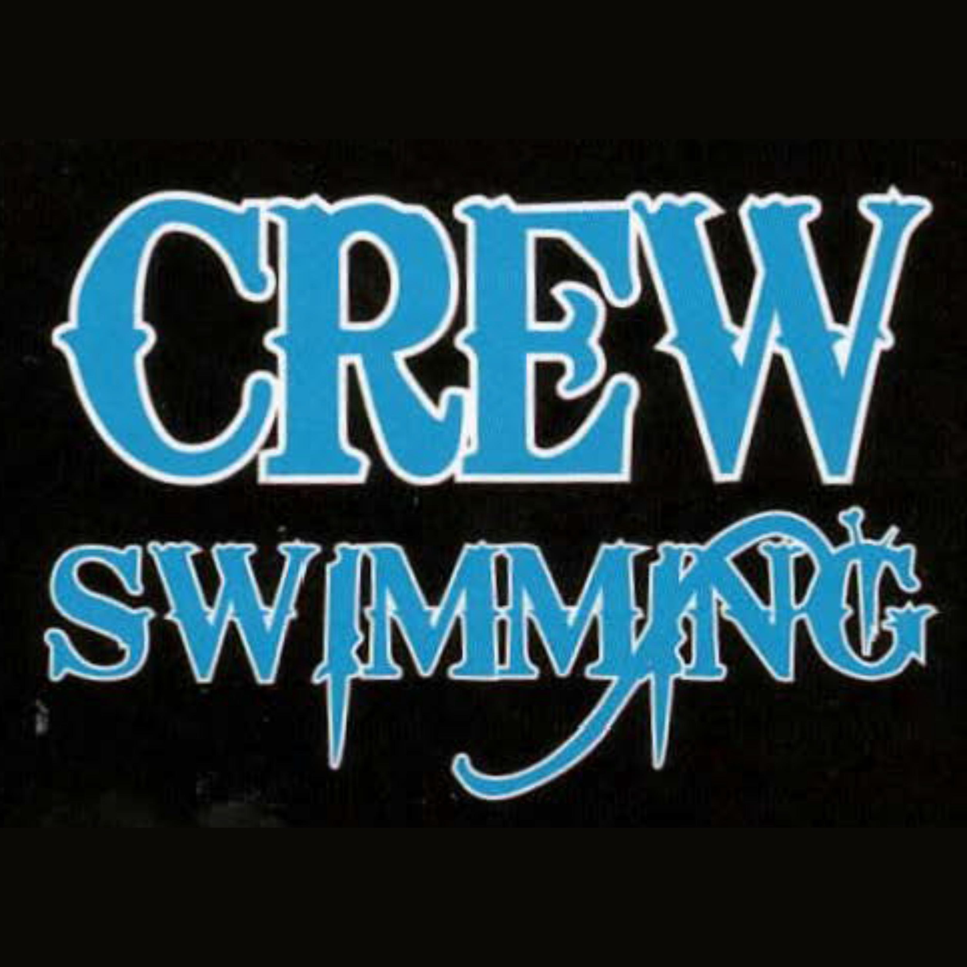 Crew Swimming